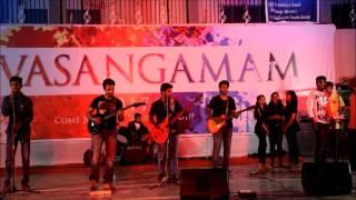 KEY Band (Pune Forane) Yeshu Tera Naam Sabse Uncha Hai (YESHUA)