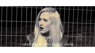 All Of Me Spanish Version   Kevin Karla  La Banda ft Vesta  Dani Ride Lyric Video