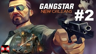 Gangstar New Orleans - iOS / Android - Walkthrough Gameplay Part 2