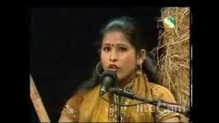 Valobashr Manush Ami Hariea Felesi Aj Ami Eka Hoye Achi By Nasrin Akter Folk Song