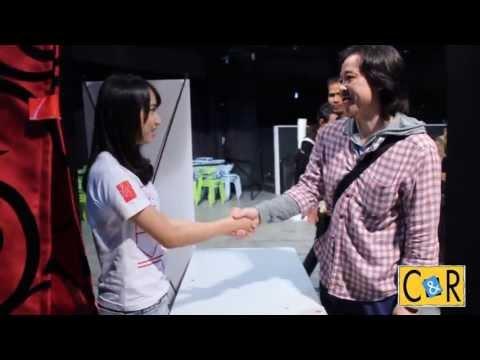 JKT48 - HANDSHAKE EVENT Heavy Rotation [ @cekricekInfo ]