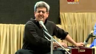 Amar Bhatt Part 2 : Gujarat Samachar and Samanvay Kavya Sangeet Samaroh 2015