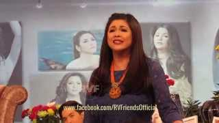 Regine Velasquez - Love On Top [Sarap Diva 31 January 2015]