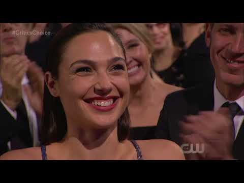 Xxx Mp4 Gal Gadot 39 S SeeHer Award Acceptance Speech 3gp Sex