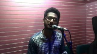 Aguner din shesh hobe ekdin - Covered by Isha Khan