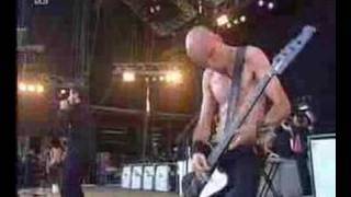 System of a Down - Chop Suey (Rock IM Park 2002)