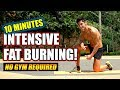 Download Video Download New! 10 Minute Intensive Fat Burning (full workout) 3GP MP4 FLV