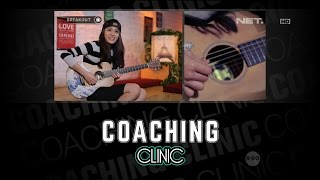 Coldplay - Adventure of a Lifetime (Sheryl's Coaching Clinic)