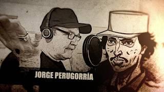 Black is Beltza - Jorge Perugorría