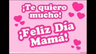 Te Amo Mama - Marco Antonio solis (cover)