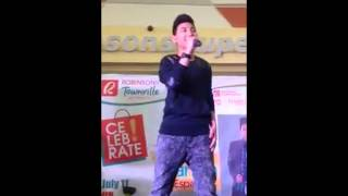 Darren Espanto / See You Again / Bulacan