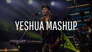 Yeshua Band OFFICIAL Music Mashup Video | Live-in-concert | 2017