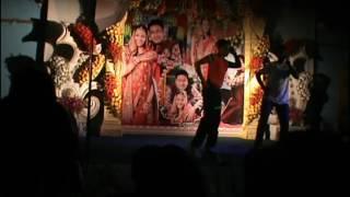 rittik dance