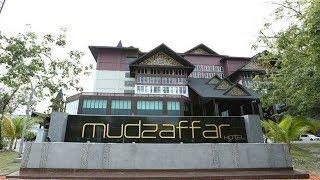 The Mudzaffar Hotel Melacca