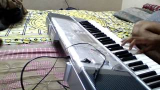 O sanam piano cover by Ravi Gupta
