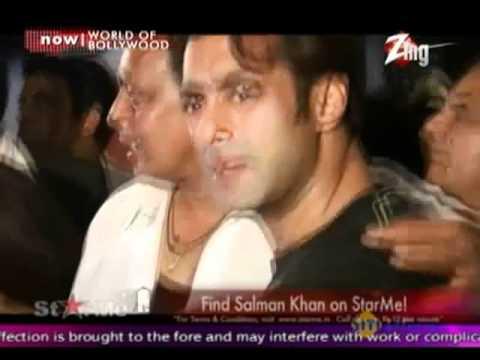 Salman, Shah Rukh Cold War Continues