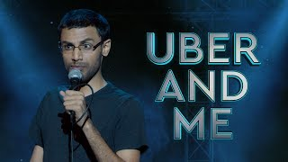 Biswa Kalyan Rath - Uber and Me