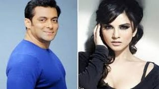 Salman Khan, Sunny Leone Are Google's Most Searched Indian Actors