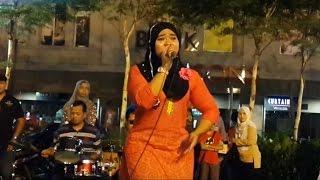 janam janam(diwalee)-retmelo buskers feat Nadia Fharshah Dilhanaridz,,suara mantap mcm asli