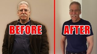 Dr. Michael Brown's 95 Pound Weight Loss Transformation   Sid Roth's It's Supernatural!