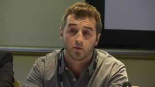 Streaming Forum 2013 Keynote Panel: Netflix – Forging the Links for a Strong Digital Supply Chain