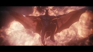 Batman Arkham Tribute - Rise