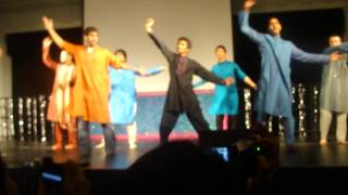 CP Guys Dance - Boishakhi Bang 8