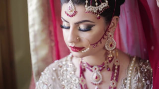Best Pakistani Cinematic Wedding Highlights | Ammara & Badar