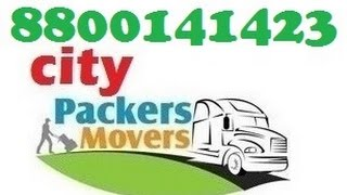 Call @ 08800141423 City Packers And Movers in Hamirpur