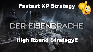 Der Eisendrache Fast Xp and High Round Strategy