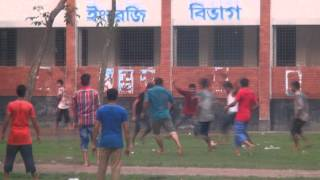 Let's play-Beanibazar Government College