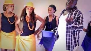 EKIWATO By Diggie Man  2014 Ugandan music HD