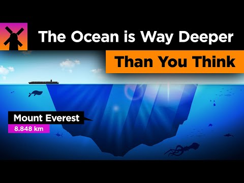 Xxx Mp4 The Ocean Is Way Deeper Than You Think 3gp Sex