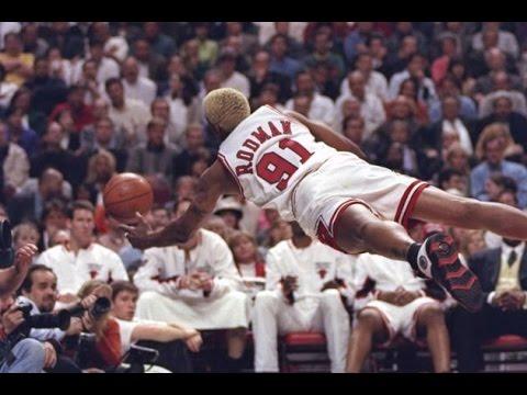 NBA Top 10 Hustle Plays of