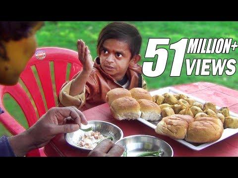 Xxx Mp4 छोटू का वड़ा पाव CHOTU KA WADAPAAV Khandesh Hindi Comedy Video Chotu Comedy 3gp Sex