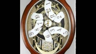 Rhythm Anthology Legend Muscial Clock