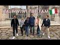 Download Video Download Venice and Rome by Alex Gonzaga 3GP MP4 FLV