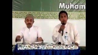 Debat Seru antara Ustadz Asful (Wahabi) VS Ustadz Idrus Ramli (Aswaja)
