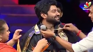 Anand Aravindakshan wins the Airtel Super Singer title and a flat   Hot Cinema News