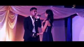 Arjun - Tum Hi Ho - Marisha KD @ Miss Sri Lanka in Europe 2014
