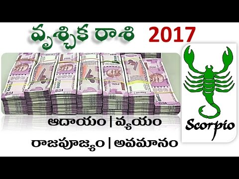 Xxx Mp4 Vrischika Rashi Phalalu 2017 To 2018 Telugu 3gp Sex