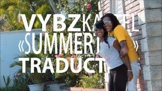 Vybz Kartel - SummerTime VOSTFR