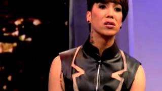 Vice Ganda on MARTIN LATE @ NIGHT 05.03.13