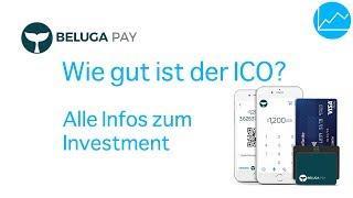 BelugaPay.com (BBI) ICO: Kryptowährungen im Mainstream?