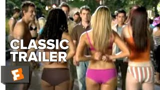 American Pie Presents: The Naked Mile Official Trailer #1 - Christopher McDonald Movie (2006) HD