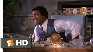 Rocky II (4/12) Movie CLIP - I Won, But I Didn't Beat Him (1979) HD
