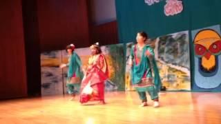 Bangla New Year 1421,New Year Concert,By Bangladesh Embassy