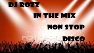 Dj Rozz Remix 2013 (Reloaded)