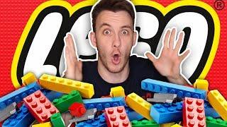 LEGO na MOBILU? | HouseBox
