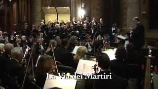 La Via dei Martiri HD by Marco Frisina - 10.11.2014 Plainfield Symphony Concert